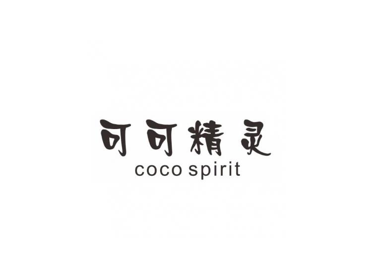 可可精灵  COCO SPIRIT