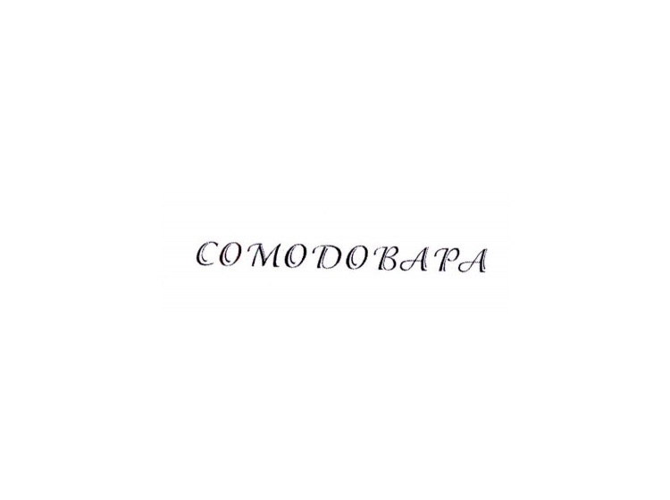 COMODOBAPA
