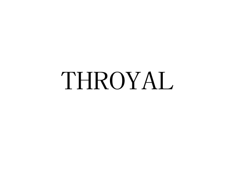 THROYAL