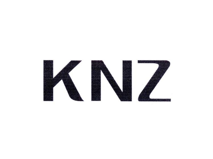 KNZ商标