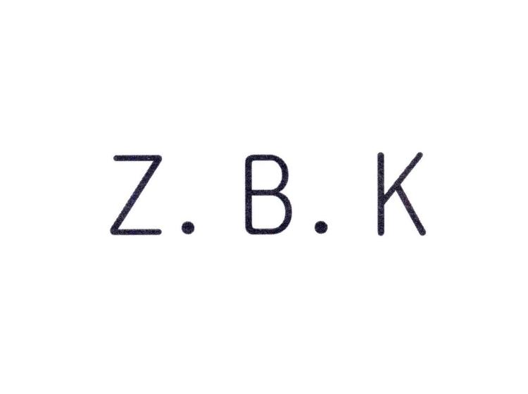 Z.B.K
