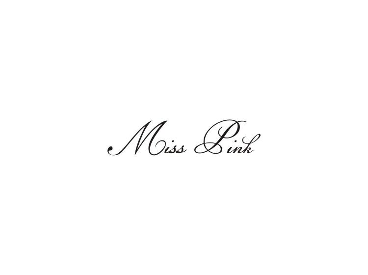 MISS PINK商标