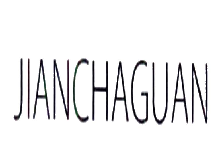 JIANCHAGUAN