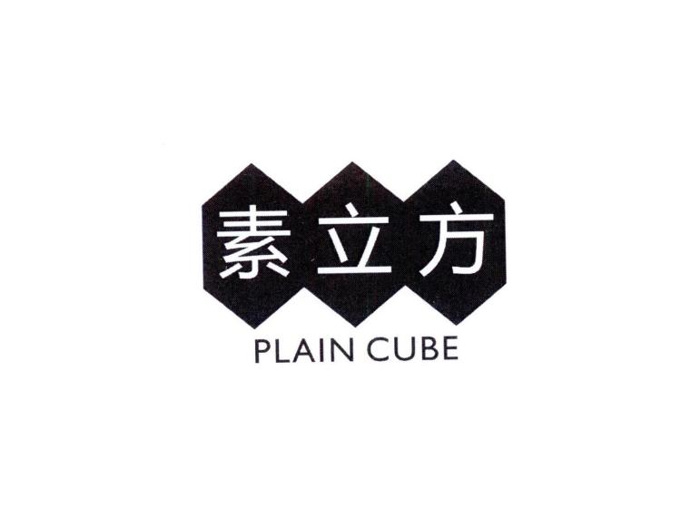 素立方 PLAIN CUBE