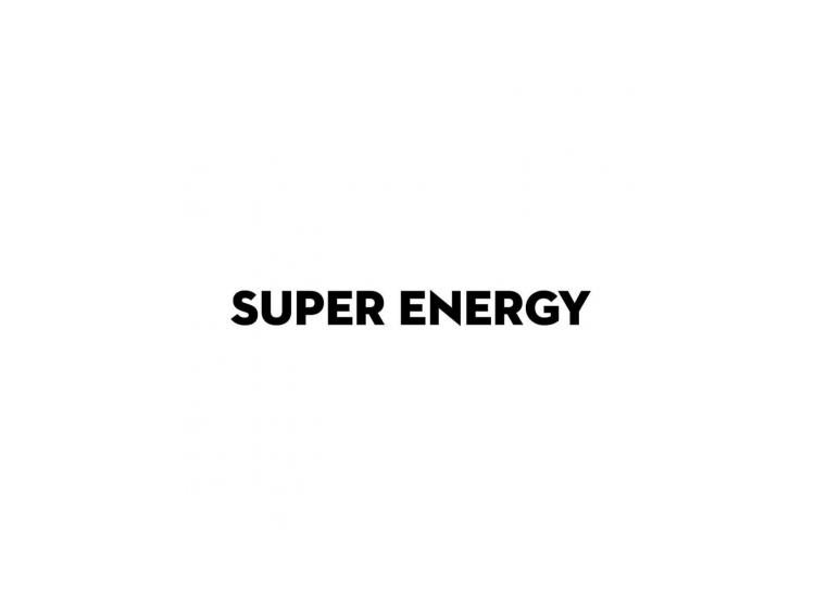 SUPER ENERGY