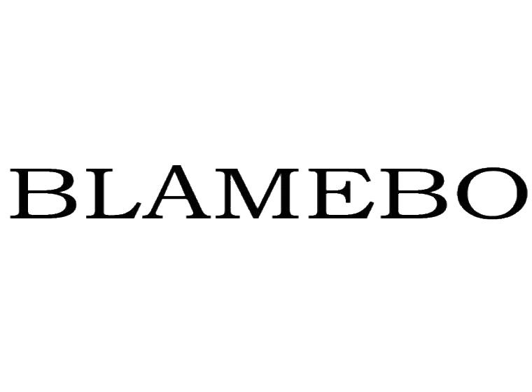 BLAMEBO