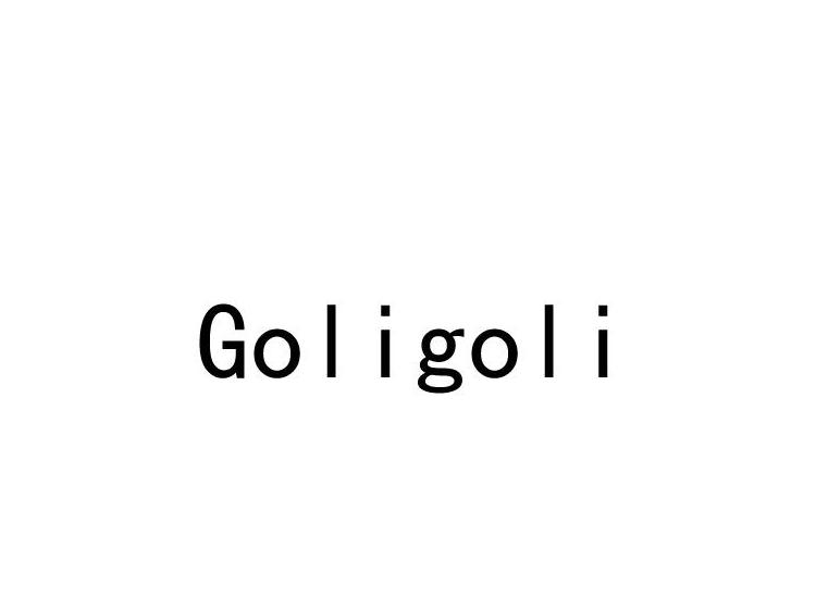 GOLIGOLI