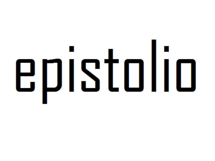EPISTOLIO