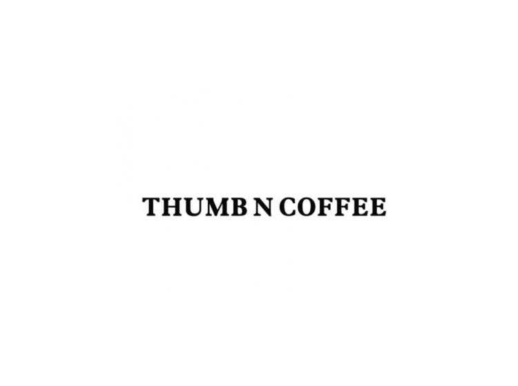 THUMB N COFFEE