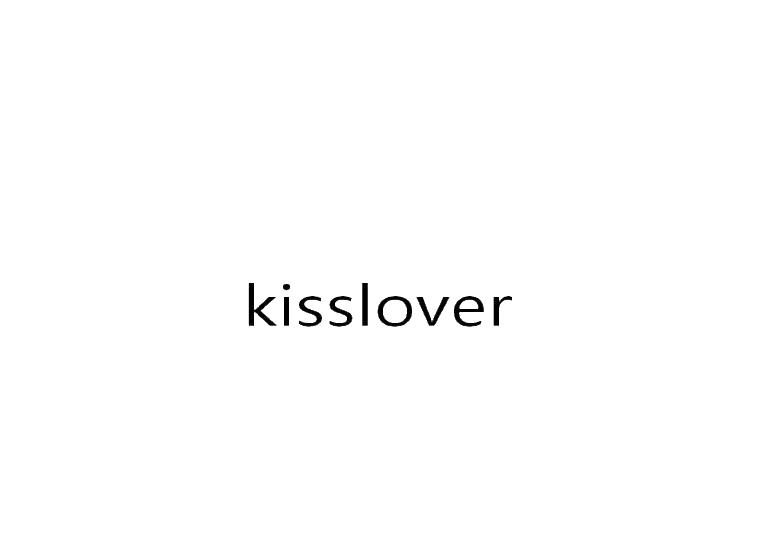 KISSLOVER