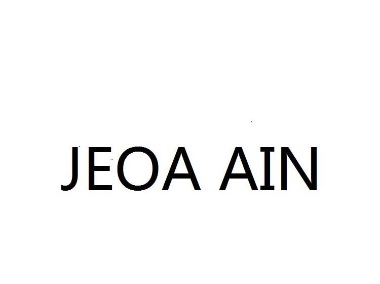 JEOA AIN