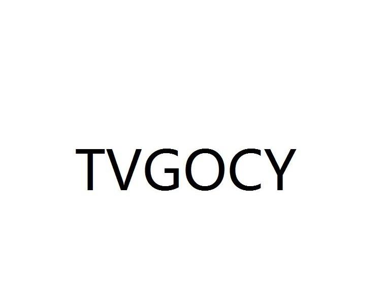 TVGOCY