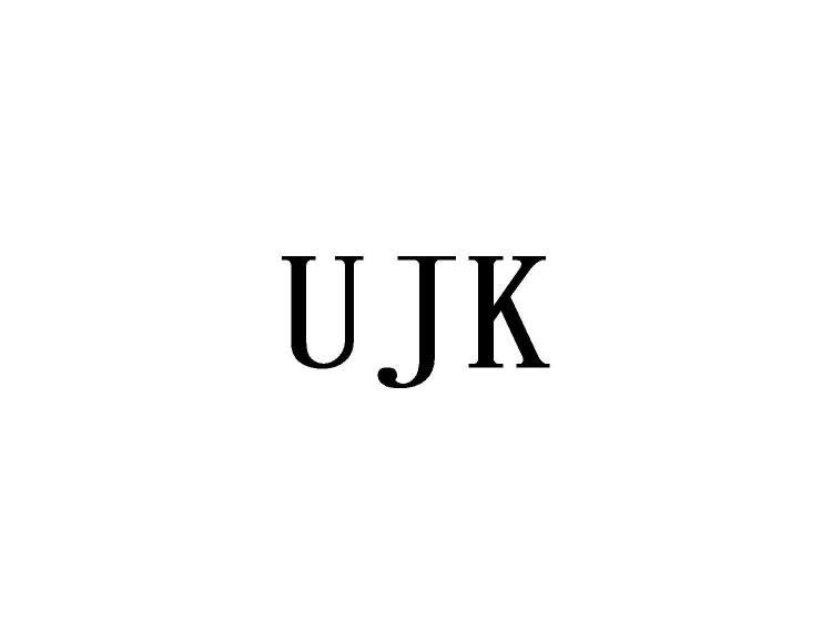 UJK商标