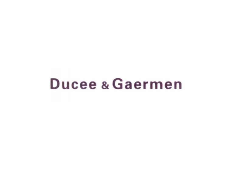 DUCEE&GAERMEN