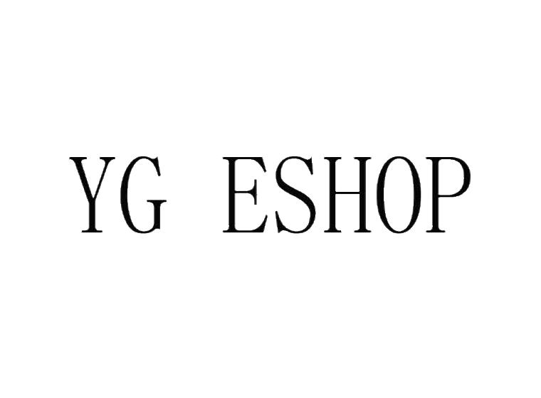 YG ESHOP