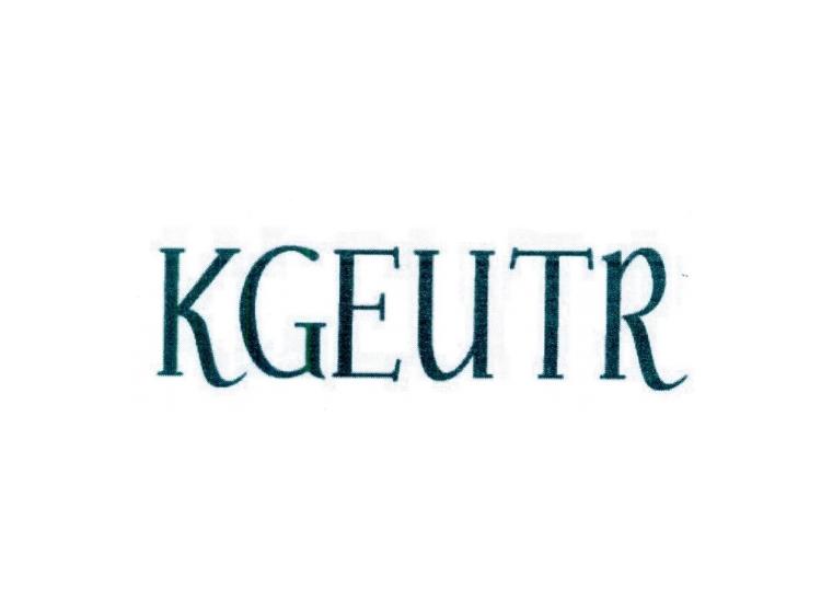 KGEUTR