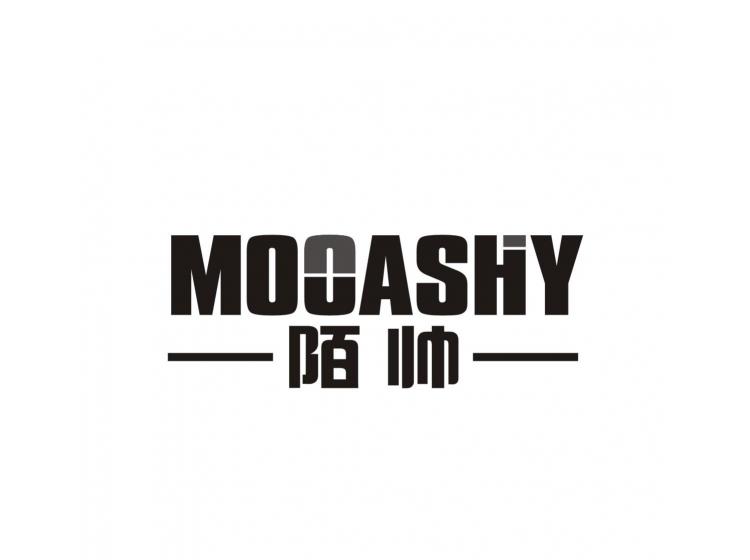 陌帅 MOOASHY