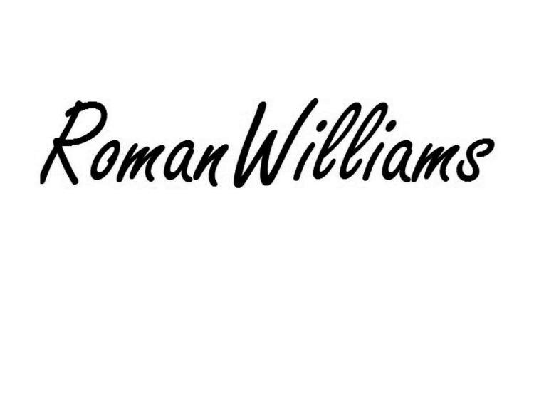 ROMANWILLIAMS