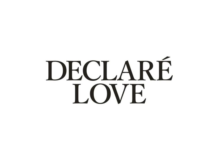 DECLARE LOVE