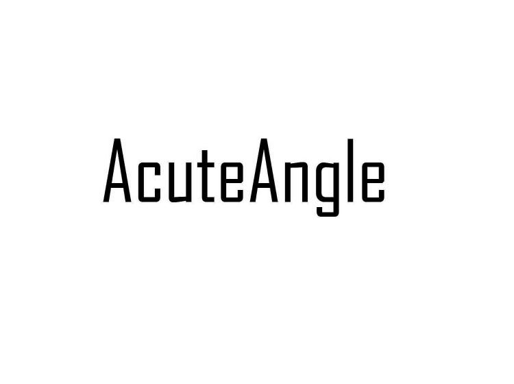 ACUTEANGLE
