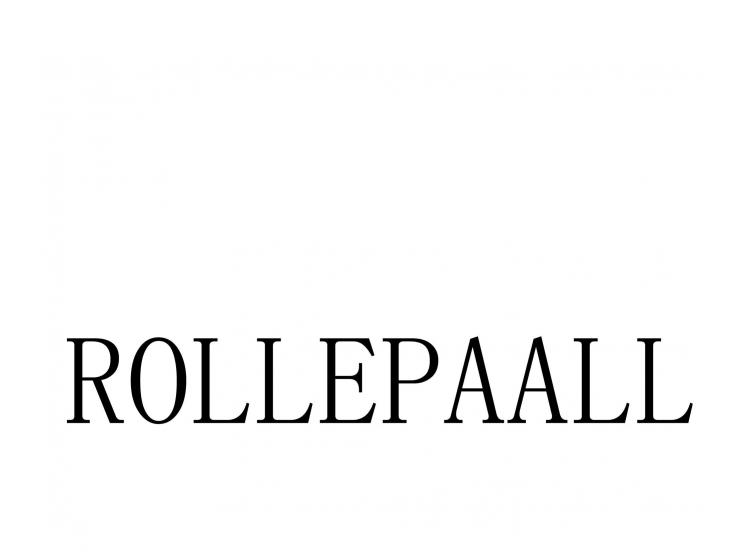 ROLLEPAALL