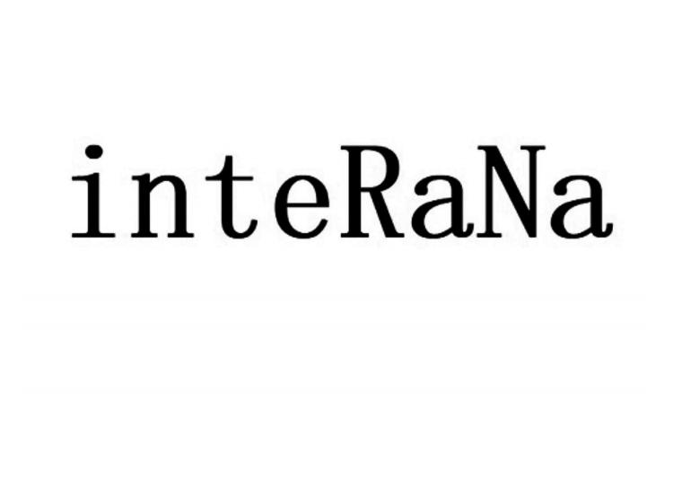 INTERANA