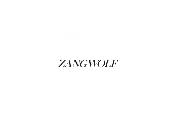 ZANGWOLF