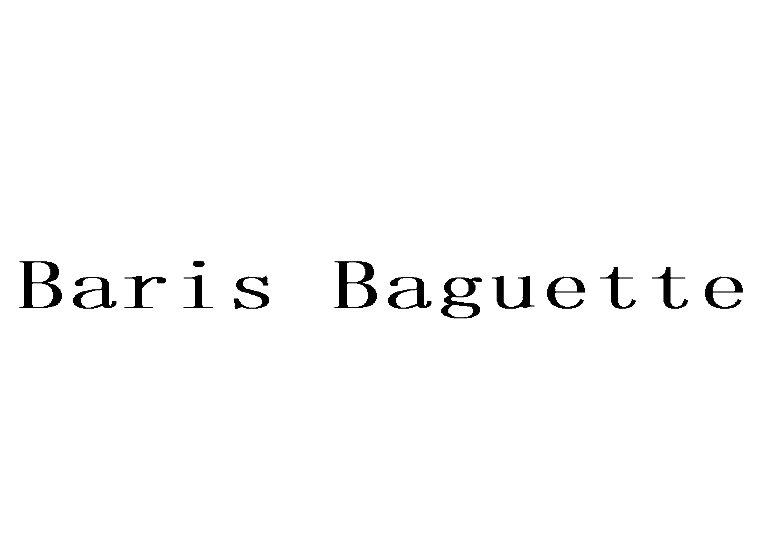BARIS BAGUETTE