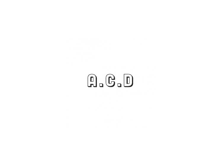 A.C.D