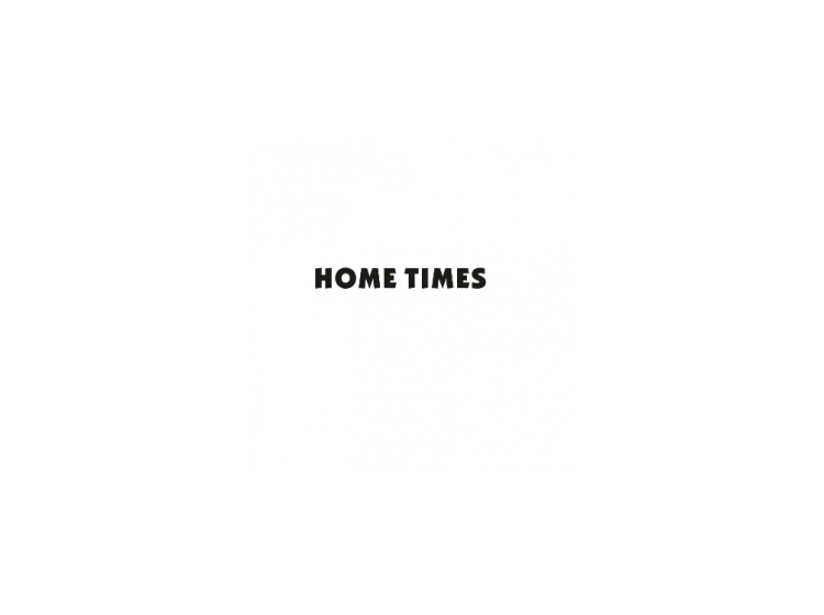 HOME TIMES