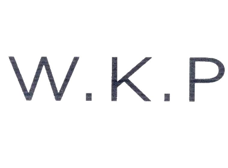 W.K.P