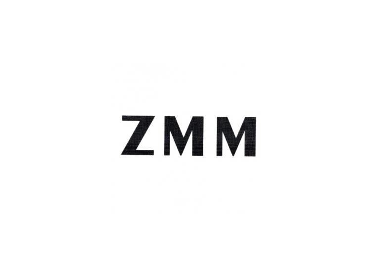 ZMM商标