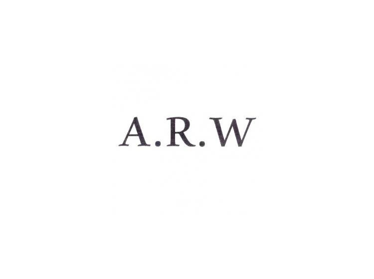 A.R.W