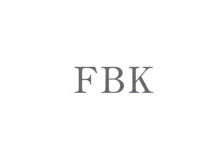 FBK商标