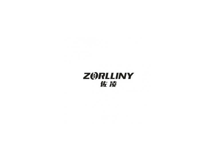 佐凌 ZORLLINY