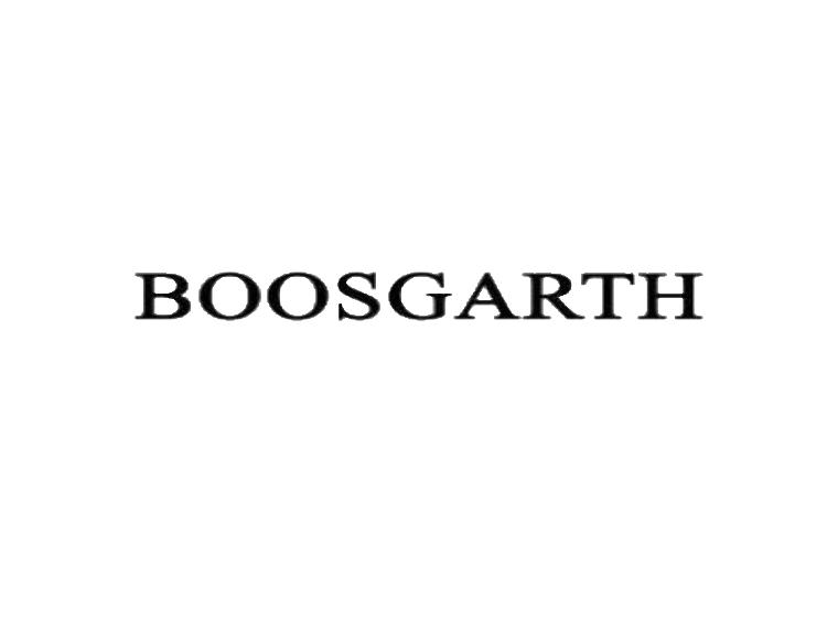 BOOSGARTH商标