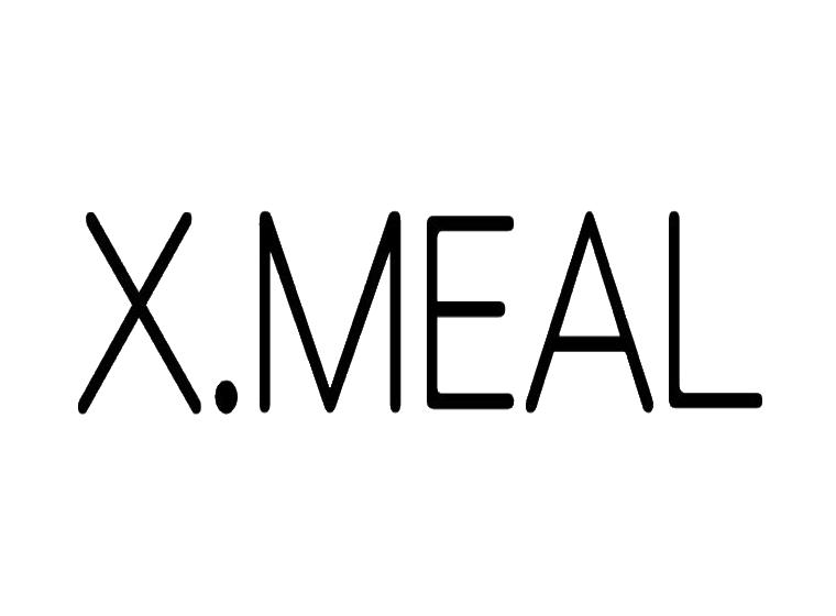 X.MEAL商标