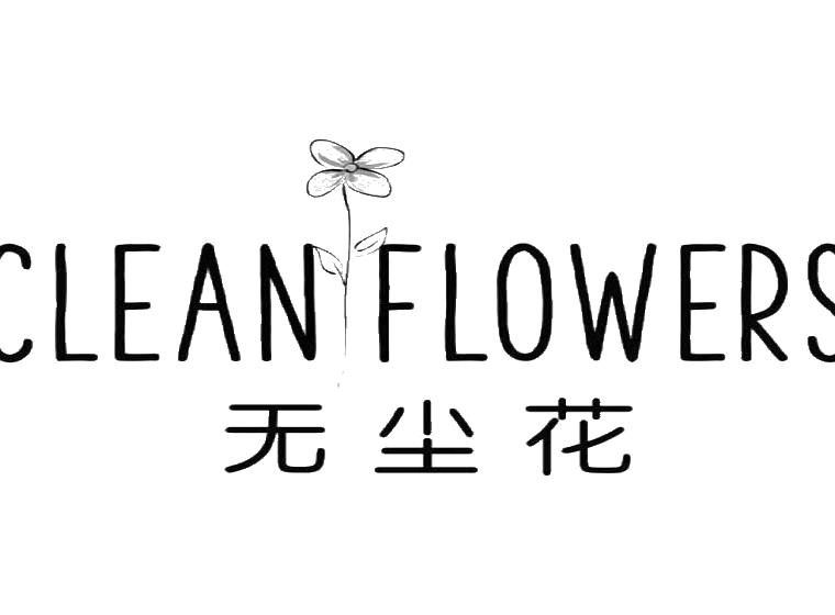无尘花 CLEAN FLOWERS