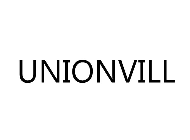 UNIONVILL商标