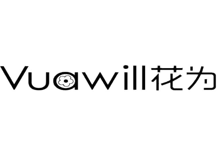 花为 VUAWILL