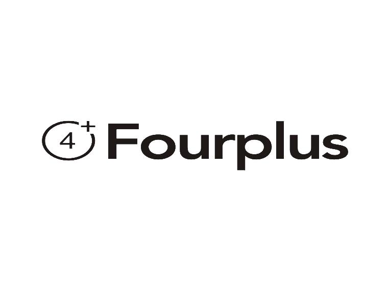 FOURPLUS 4+