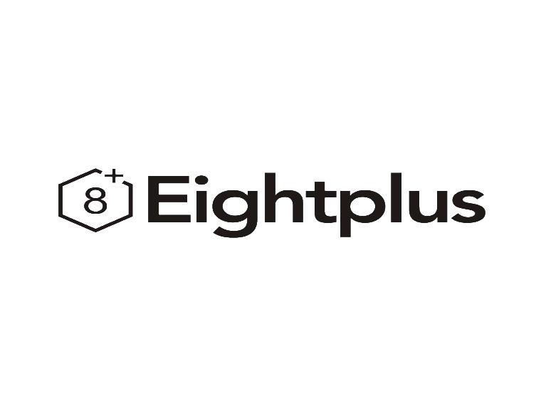 8+ EIGHTPLUS商标