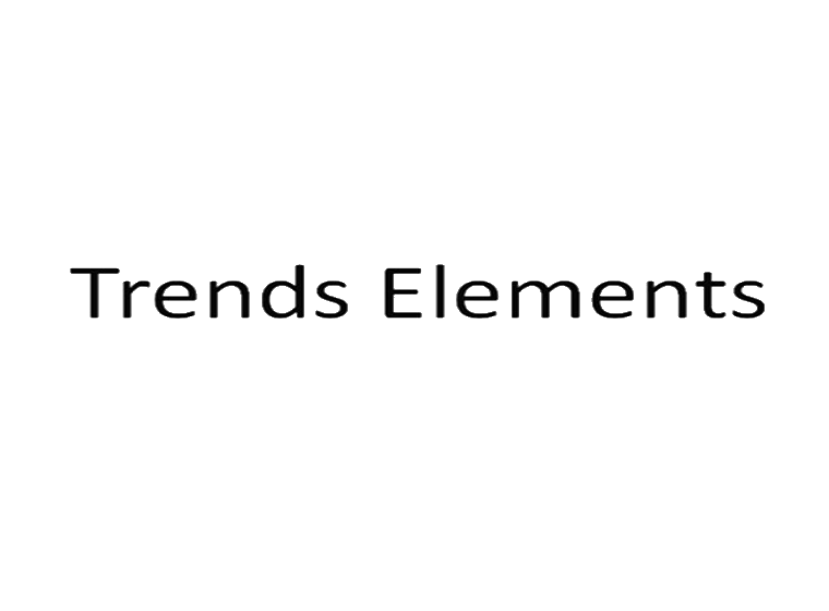 TRENDS ELEMENTS