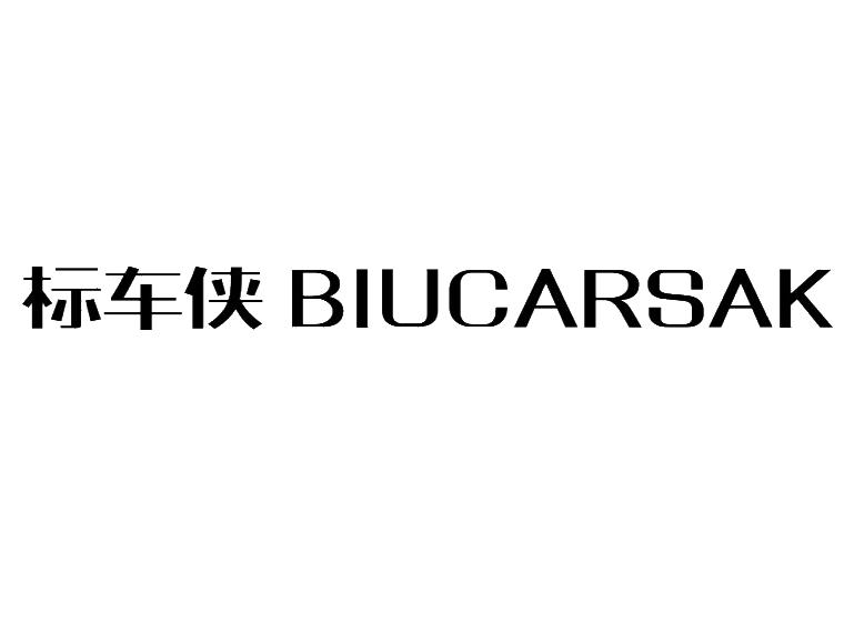 标车侠  BIUCARSAK