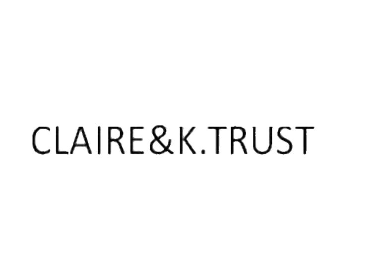 CLAIRE&K.TRUST