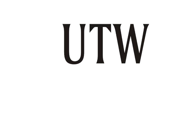 UTW商标