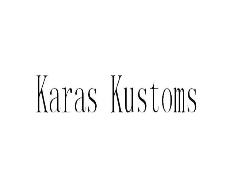 KARAS KUSTOMS