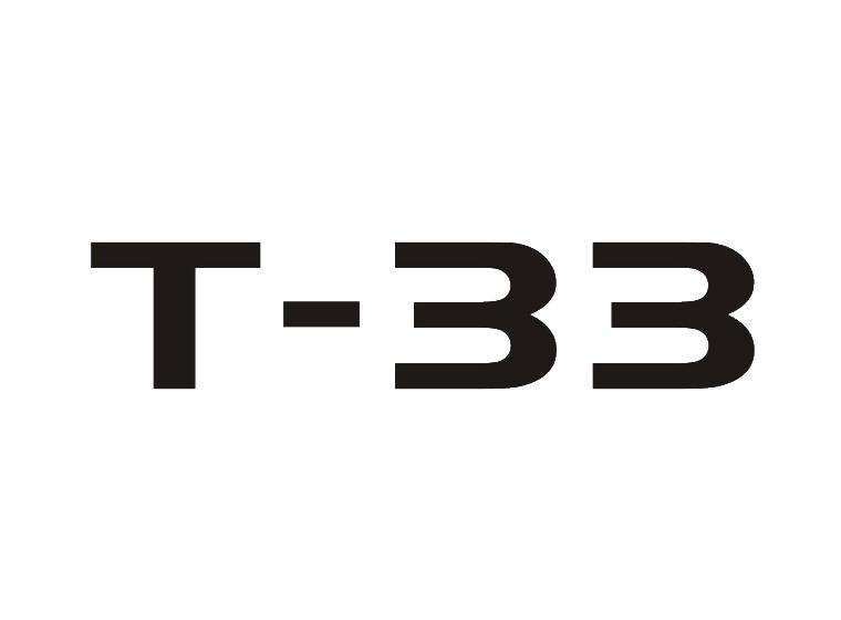 T - 33