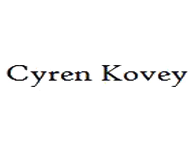 CYREN KOVEY