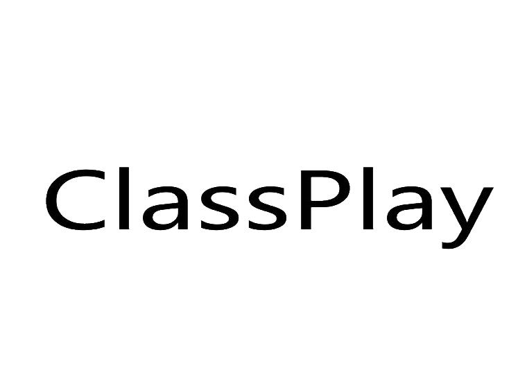 CLASSPLAY